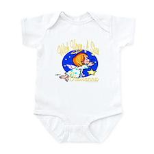 Giulianna Wish Infant Bodysuit