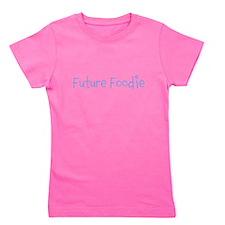 Future Foodie Girl's Tee