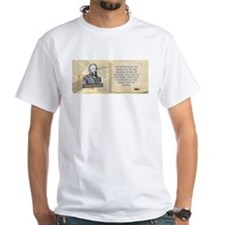 Herman Melville Historical T-Shirt