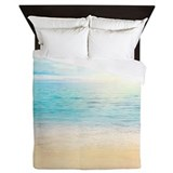 Ocean Queen Duvet Covers
