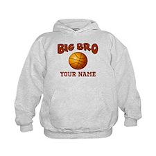 Big Brother Basketball Hoodie