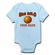 Big Brother Basketball Body Suit