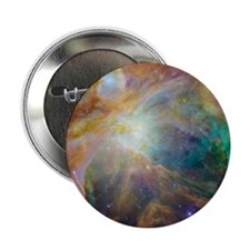Orion Nebula Button