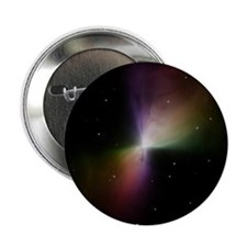 Boomerang Nebula Button