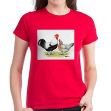 Dorking Chickens Tee