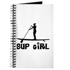 SUP_Girl-b Journal