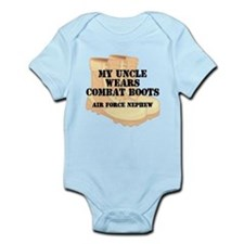 AF Nephew Uncle DCB Body Suit