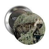 "Hyena 2.25"" Button (10 pack)"