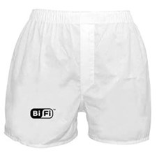 Cute Bis Boxer Shorts