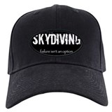 Unique Skydiving Baseball Hat