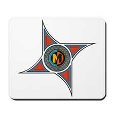 Unique Audio Mousepad