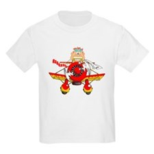 YOUTH-SOLO Kids T-Shirt