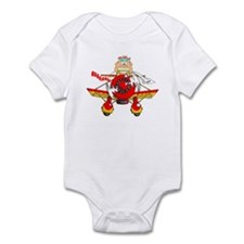 YOUTH-SOLO Infant Bodysuit