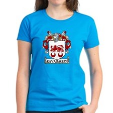 Kavanaugh Coat of Arms Tee