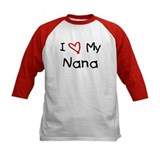 I Love My Nana Tee