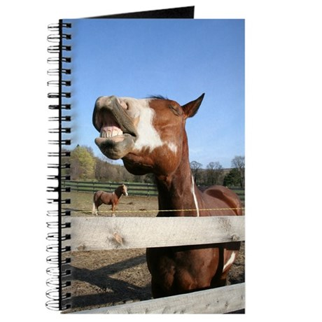 Laughing Horse Journal