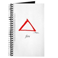 Fire Elementality Journal