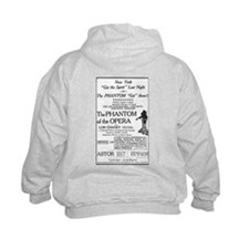 Astor Theatre Ad Sweatshirt