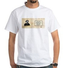 Claude Debussy Historical T-Shirt