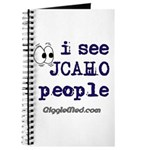 JCAHO People Journal