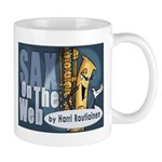 Sax on the Web Forum - Mug
