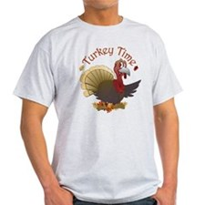 Turkey Time T-Shirt