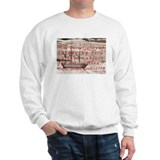 Captain James Cook 1779 Sweatshirt