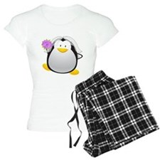 Penguin Bride Pajamas