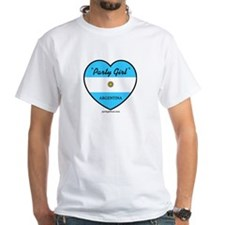 Party Girl Argentina Shirt