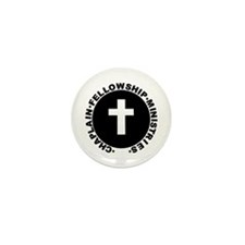 CFMI-Two Mini Button (100 pack)
