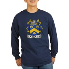 Lynch Coat of Arms T