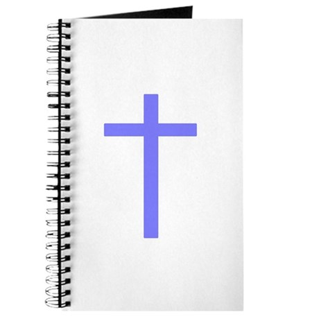 Purple Cross Journal