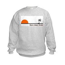 Marco Island, Florida Sweatshirt