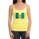 Not A Mexican Guatemala Ladies Top
