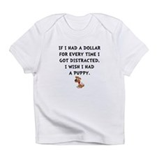 Distracted Infant T-Shirt
