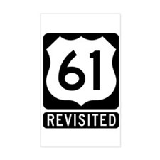 61 Revisited Decal