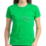 Planes in Formation Tee