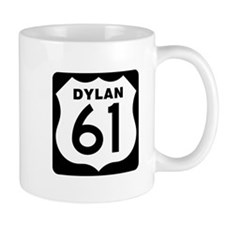 Dylan 61 Mug