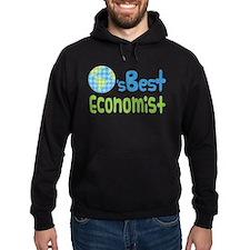 Earths Best Economist Hoodie