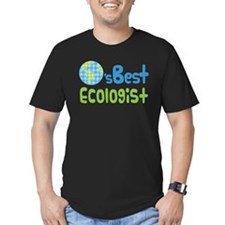 Earths Best Ecologist T