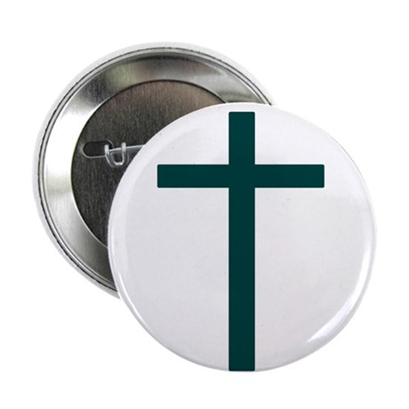 "Green 2.25"" Button (100 pack)"