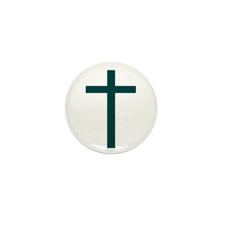 Green Mini Button (100 pack)
