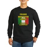 Italian better lover Tee-Shirt
