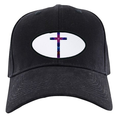 Cross 012 Black Cap