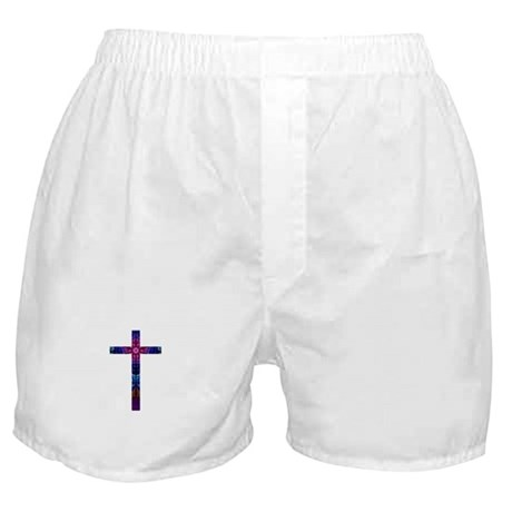 Cross 012 Boxer Shorts