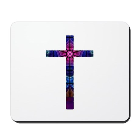 Cross 012 Mousepad