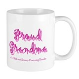 Proud Grandma Small Mugs