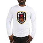SPS Canine Long Sleeve T-Shirt
