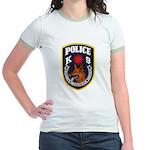 SPS Canine Jr. Ringer T-Shirt