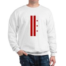 DC Flag Sweatshirt